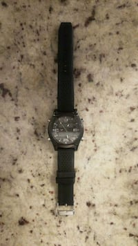 Black Polo watch Fort Lauderdale, 33317