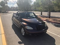 Chrysler - PT Cruiser - 2005 Las Vegas, 89104