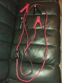 black and red leather handbag El Paso
