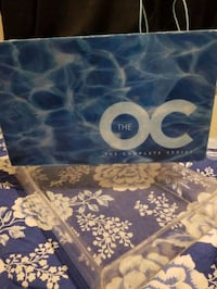 The OC Complete Series Limited Edition with Book Toronto, M5M 1S7