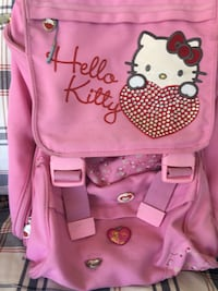 Zaino Hello kitty €30  Prevalle, 25080