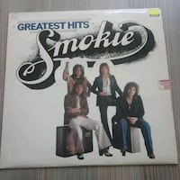 Smokie Greatest Hits Lp Şişli, 34377