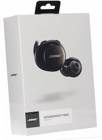 Bose SOUNDSPORT Berlin