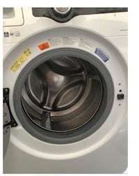 Don't miss out on this Awesome deal!! SAMSUNG WASHER & DRYER