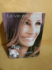 Brand New Authentic Lancome perfume