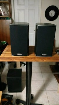 Polk Audio RTi-A1. Vaughan, L4K 2H9