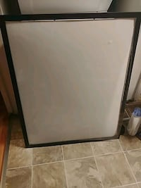 """Large 32"""" by 40"""" frame Baltimore, 21218"""