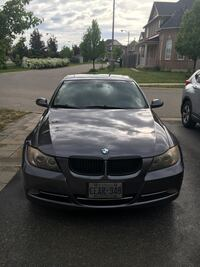 BMW - 3-Series - 2006 Brampton