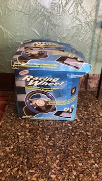 blue and black Hot Wheels car scale model Mount Rainier, 20712
