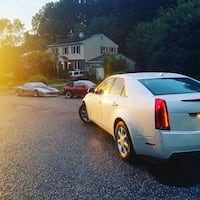 Cadillac CTS 3.6L Clean Catonsville