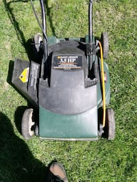 Electric Lawn Mower St. Catharines, L2R 4Y6