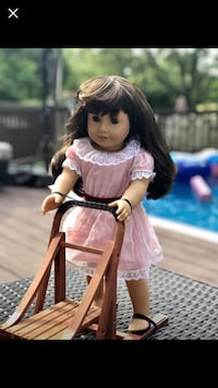 American girl dolls (priced individually/ Holbrook, 11741