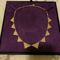 Collar Aristocrazy Madrid, 28046