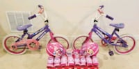 Bikes with complete Disney Princess accessories Frederick, 21704