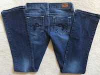 Guess Daredevil Jeans size 28/6 Springfield, 22152