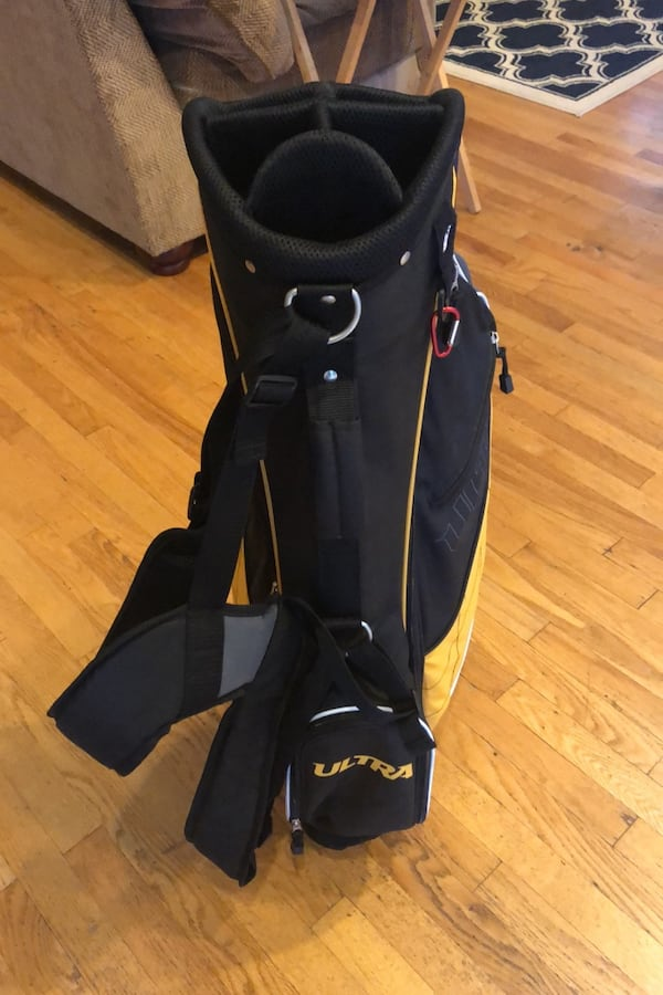 Ultra Golf Bag 2