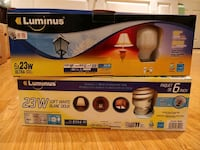 Assorted light bulbs Markham