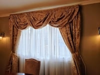 Window curtains  Montréal, H4T 1L4