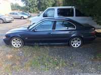 BMW - 5-Series - 2003 District Heights, 20747