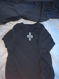 Small OVO T-Shirt London, N6L