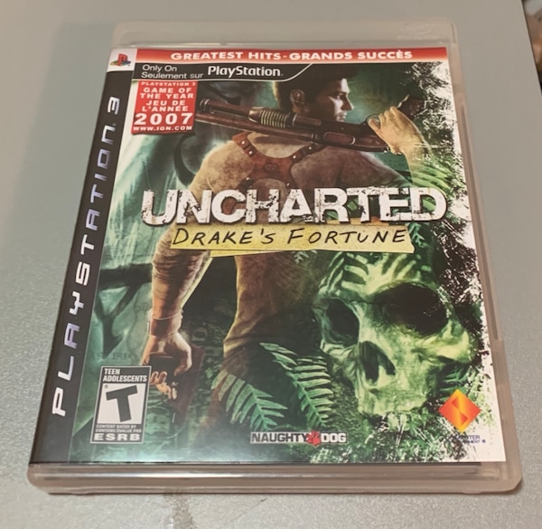 PS3 Games for sale 31597dcc-90d3-450b-81ce-aa8fa175f6c7