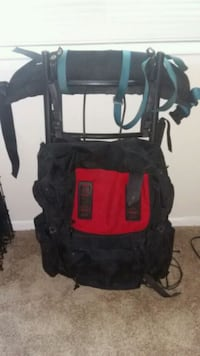 Hiking Backpack Alexandria, 22302