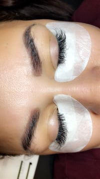 Eyelash extensions North Las Vegas