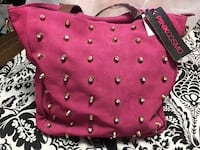 New Fuchsia color purse. Brentwood, 94513
