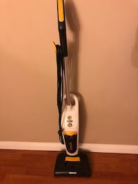 white upright vacuum cleaner Bakersfield, 93306