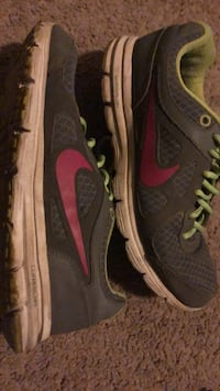 Nike LUNAR FOREVER tennis shoes Size 9 Omaha, 68134