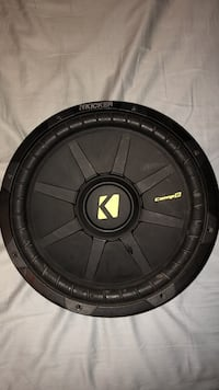 Kicker Comp D Subwoofer Simi Valley, 93063