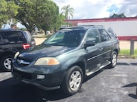 Acura - MDX - 2006 Fort Myers