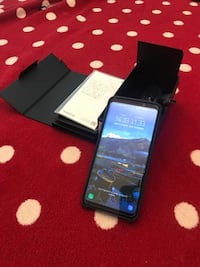 Samsung S9 Dual Sim - used for 4 months London