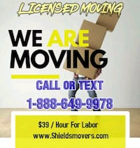 Local & Long Distance moving Winchester