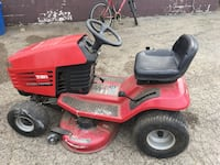 Toro wheel horse 13-38XL riding mower whole mower or for parts