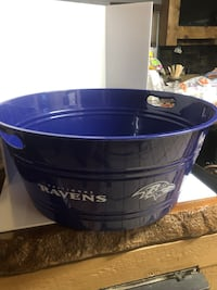 BALTIMORE RAVENS BEVERAGE PARTY TUB Towson, 21204