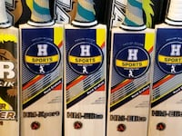 Cricket bat for sale/A grade English willow Double cliff bats