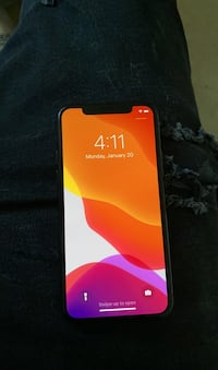 11 pro unlocked with any carrier just gotta come pick it up