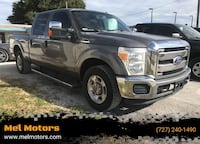 Ford-F-250 Super Duty-2011 Clearwater