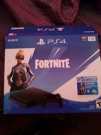 Ps4, 5 games, and headset