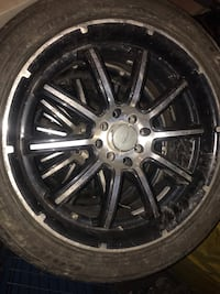 18 inch rims  icw  racing Canton