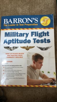 Military Flignt Aptitude Tests Arlington, 22202
