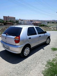 2009 model fiat palio 1.4 fire active sole  Kervansaray Mahallesi, 40200