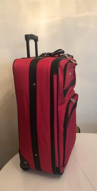 Luggage Bagage Valise Montréal, H1T 3W8