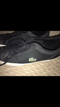 Lacoste Low top shoes , size 8  Thorold, L2V 4Z2