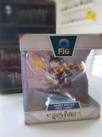 Q Fig Harry Potter auf Besen  Asperg, 71679