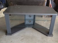gray and black TV stand Moorpark, 93021