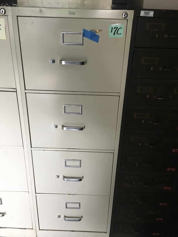 Legal Size File Cabinet 2524606d-b291-4b91-8fca-4f3d2546f651