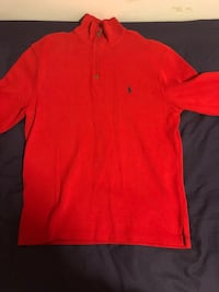 red Ralph Lauren polo shirt Toronto, M2H 1J3