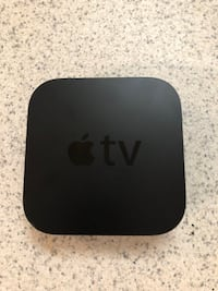 Apple TV 3rd Gen Herndon, 20171